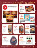 Ofertas de Superama, Una deliciosa navidad
