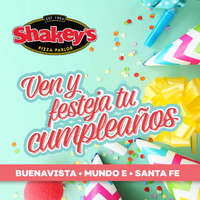 Festeja tu cumpleaños