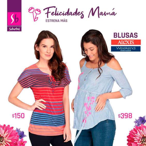 07d5645bc Ropa maternidad en Ciudad de México - Catálogos