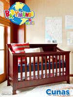Ofertas de Baby Mundo & Kids, Cunas