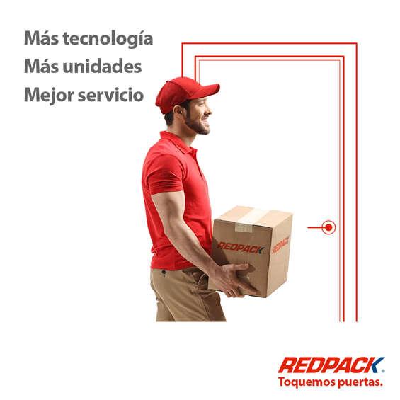Ofertas de Redpack, Nos renovamos