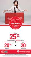 Ofertas de Fábricas de Francia, VENTA NOCTURNA