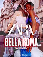 Ofertas de ZARA, TRF Bella Roma
