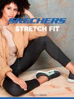 Ofertas de Skechers, Stretch fit