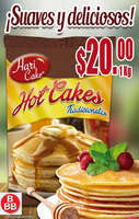Ofertas de Tiendas Tres B, Hari cake
