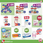 Ofertas de Farmacias del Ahorro, #Tequeremospapá