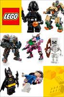 Ofertas de Lego Store, Catalogo 2019