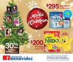 Ofertas de Farmacias Benavides, Ofertas para Celebrar