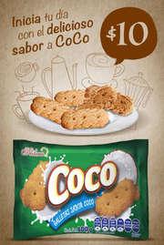 Productos desde 10 pesos