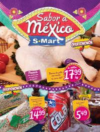 Sabor a México S-mart