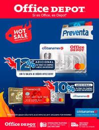 Hot Sale Preventa Citibanamex