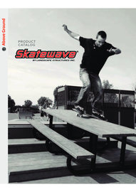 Skate Wave