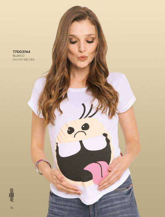 bbd165c9c Ropa maternidad en Ixtapaluca - Catálogos