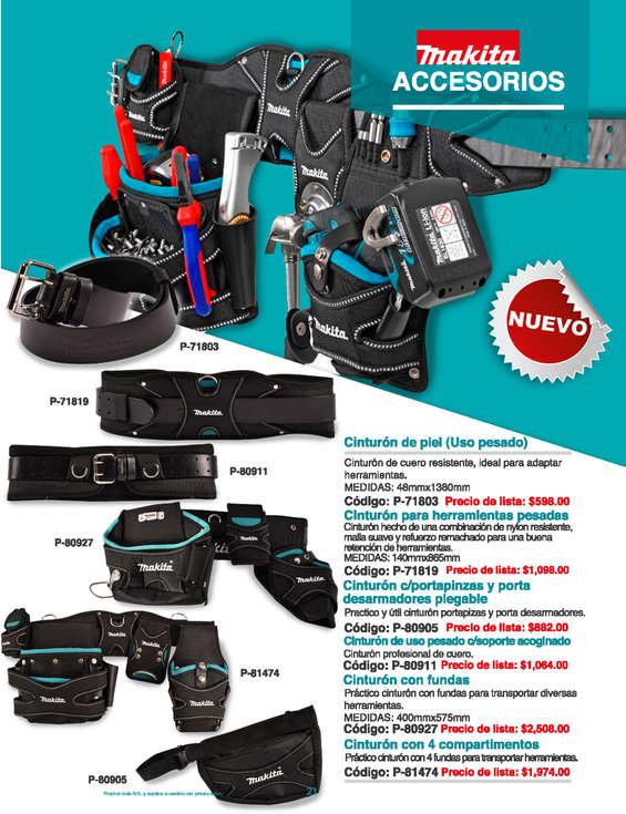 Porta herramientas en Hermosillo - Catálogos abd03ebcf6f6