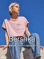 Ofertas de Bershka, Join life, join sustainability