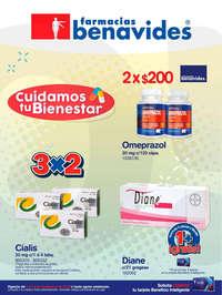Farmacias Benavides Septiembre - App
