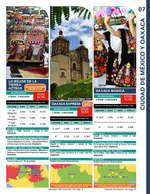 Ofertas de Viva Tours, México 2019