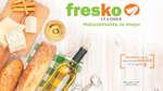 Ofertas de Fresko, Naturalmente lo mejor