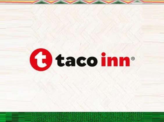 Ofertas de Taco Inn, Innálambrico