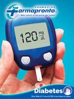 Ofertas de Farmapronto, Diabetes
