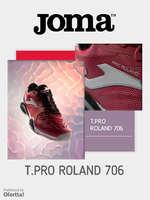 Ofertas de Joma Sport, T.PRO