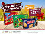 Ofertas de SUPERISSSTE, Super Promociones