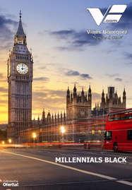 Millennials Black