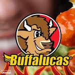 Ofertas de Buffalucas, Menú