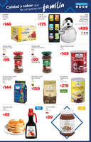 Ofertas de Sam's Club, Cuponera Sam's Club