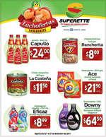 Ofertas de Superette, Luchofertas