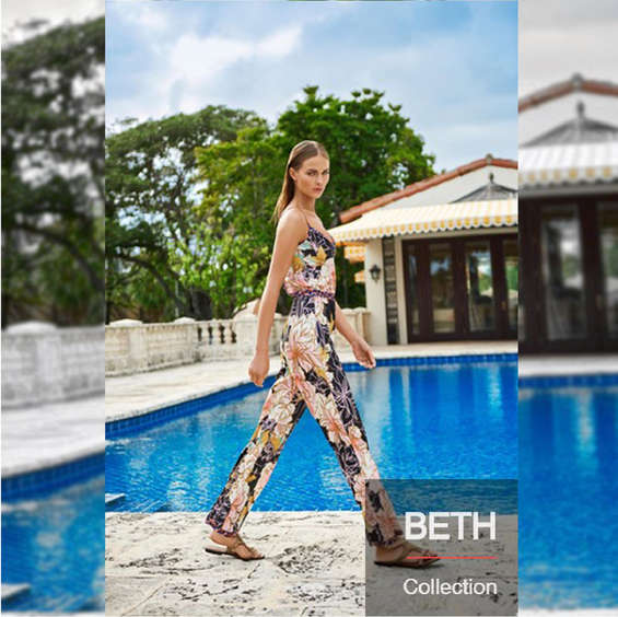 Ofertas de ZINGARA, Beth Collection
