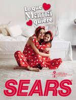 Ofertas de Sears, Lo que mamá quiere