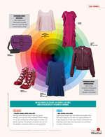 Ofertas de Fábricas de Francia, Revista Agosto - Back To School