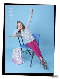 Revista Agosto - Back To School