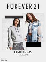 Ofertas de Forever 21, Chamarras