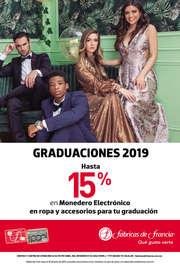 Graduaciones 2019