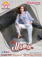Ofertas de Woolworth, Moda para mamá - CDMX