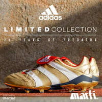 Limited Collection Adidas