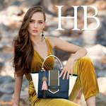 Ofertas de HB® Catálogo A Otro Nivel, HB Handbags Dama Otoño