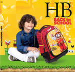 Ofertas de HB Handbags, Back to school niños