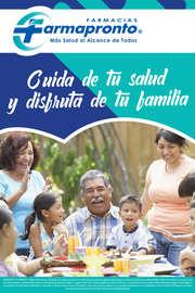 Cuida de tu salud y disfruta de tu familia - Servicio a domicilio