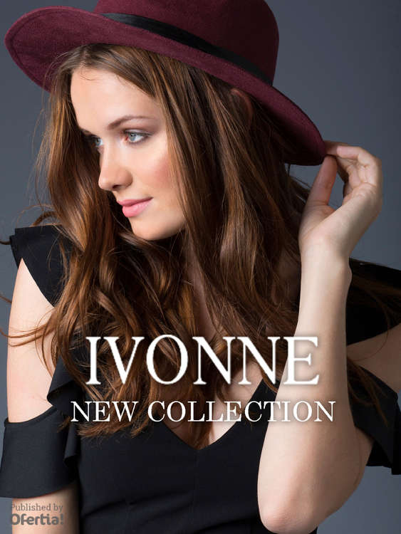 Ofertas de Ivonne, New Collection