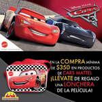 Ofertas de Juguetibici, Promo Cars