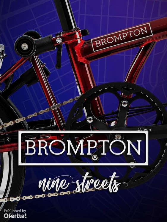 Ofertas de Brompton, Nine Streets
