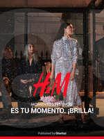 Ofertas de H&M, Momentos Festivos