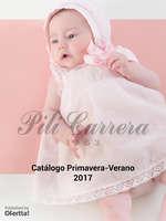 Ofertas de Pili Carrera, Catálogo PV 2017