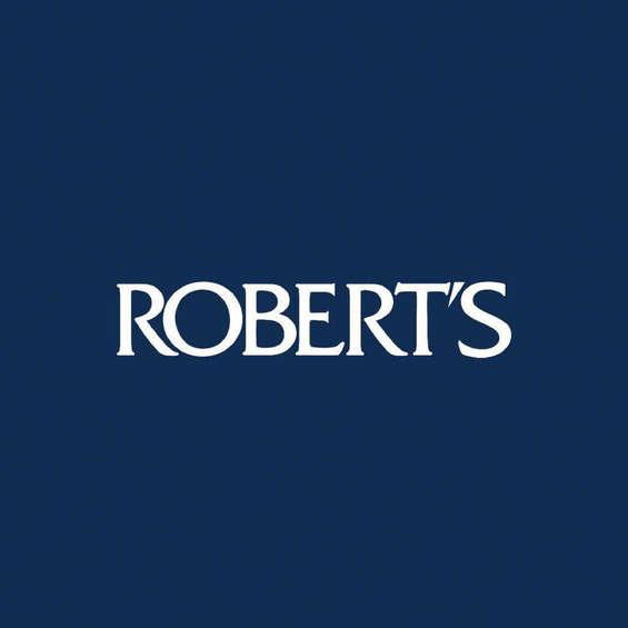 Ofertas de Robert's Identidad, Productos