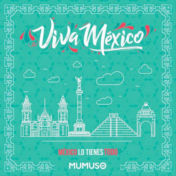 Ofertas de Mumuso, México lo tienes todo