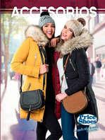 Ofertas de Price Shoes, Accesorios Otoño Invierno 2017