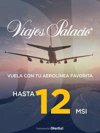 Vuela con tu aerolínea favorita